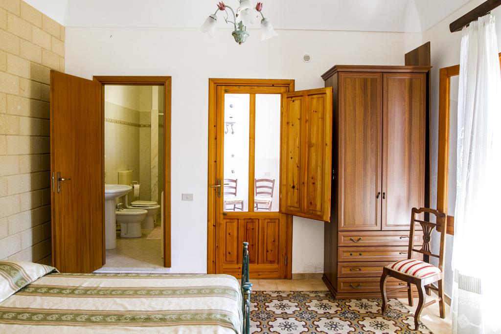 Seconda Camera-da-letto-Antica-Sicilia