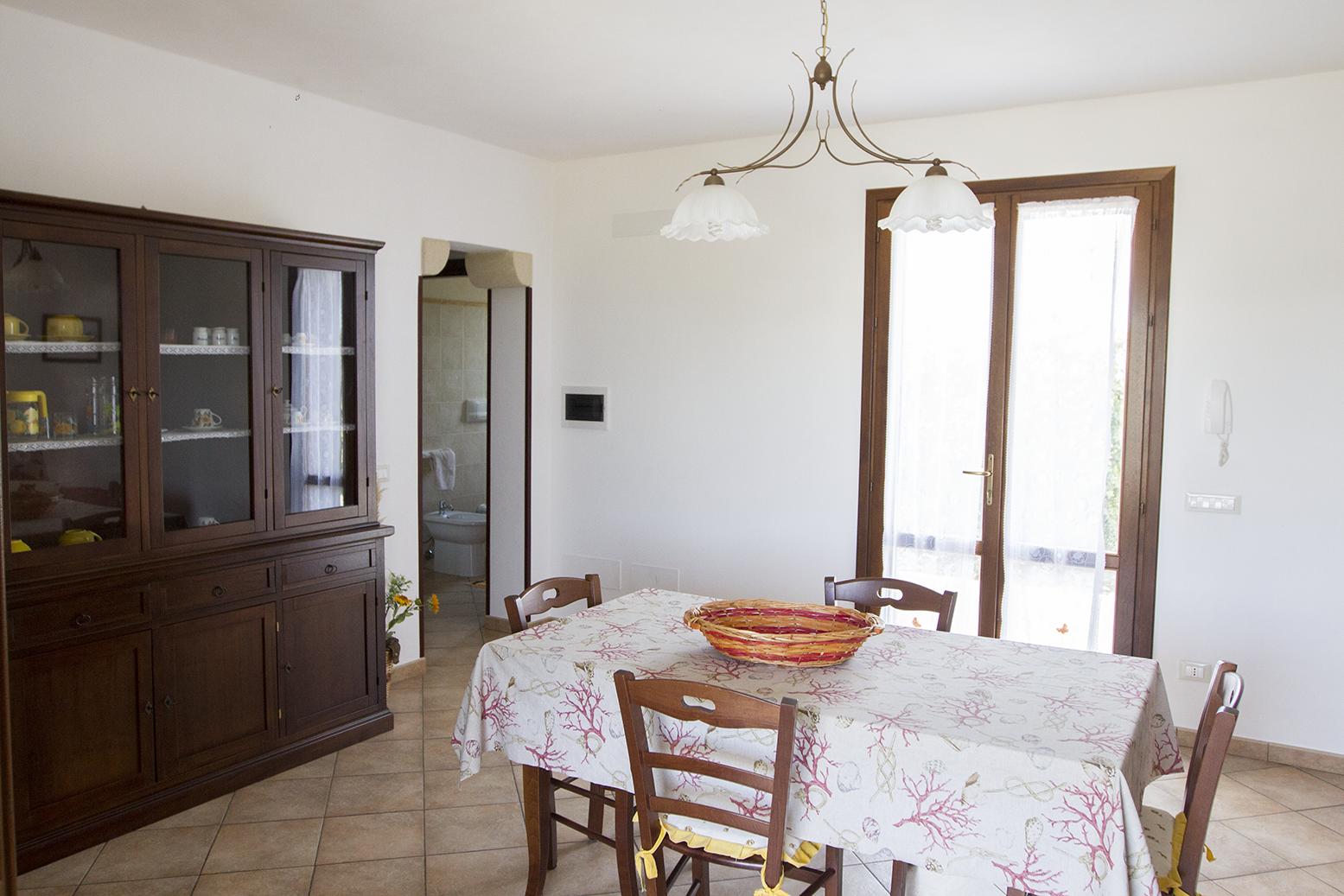 Villetta elianna vacanze a favignana for Soggiorno favignana
